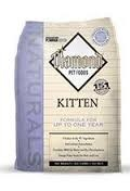 Diamond Kitten 6 LB-15