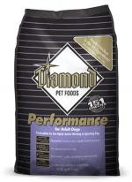 Diamond Performance Dog Food-24