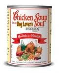 13oz CHICKEN SOUP SR DOG CAN-110