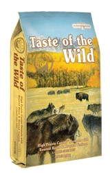 30LB Taste of The Wild High Prarie-130