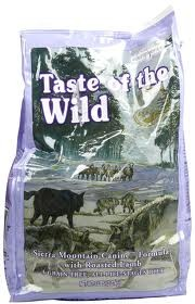 30LB Taste of The Wild Sierra Mountain-141