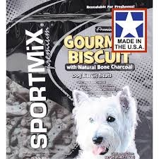 3LB. SPORTSMIX CHARCOAL BISCUIT-188