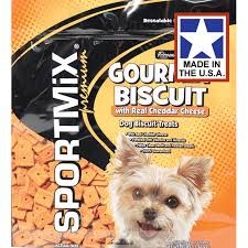 3LB. SPORTMIX CHEESE BISCUIT-191
