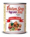 13oz CHICKEN SOUP PUPPY CAN-95