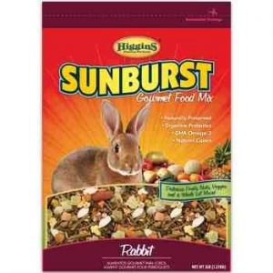 3LB HIGGINS SUNBURST RABBIT-425