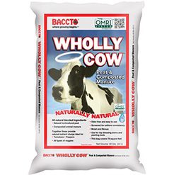 wholly cow - Standish Milling