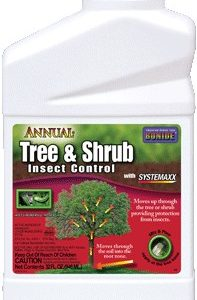 32oz. Tree & Shrub Insect Control-1217