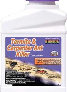 QT. Termite & Carpenter Ant RTU-1219