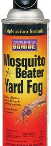 15oz. Yard & Patio Mosquito Beater Fogger-1220