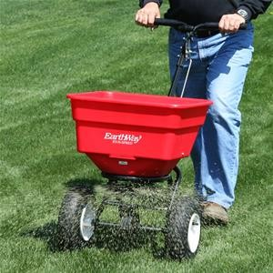 Earthway Professional Broadcast Spreader-1239