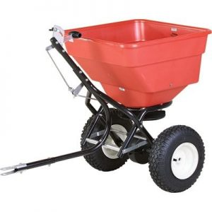 Earthway HD Tow Behind Broadcast Spreader-1240