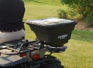Earthway ATV Mount Broadcast Spreader/12Volt-1242