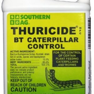 8 oz. Thuricide-Tent Worm Control-1348
