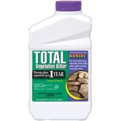 1 Qt. Total Vegitation Killer Concentrate-1372
