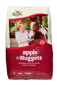 5LB Equine Apple Nuggets-1444