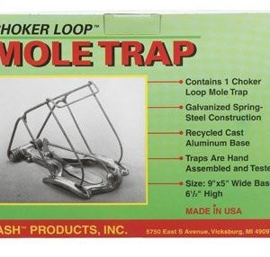 Nash Mole Trap-1525