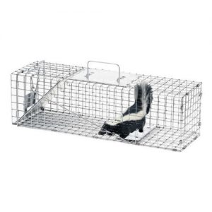 "24""x7""x7"" Large Squirrel/Rabbit Trap-1536"