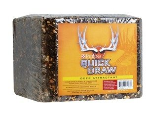 20LB Quick Draw Mineral Block-1559