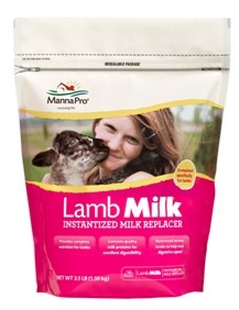 3.5LB Lamb Milk Replacer-1597