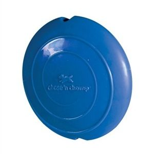 FIELD DISC DOG TOY-BLUE/60060-295