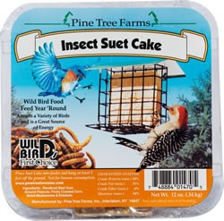 3PK INSECT LOG JAMMERS/5004-351