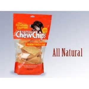 1LB HICKORY RAWHIDE CHIPS-374
