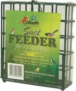 SINGLE SUET FEEDER-388