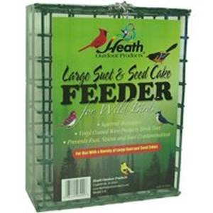 DOUBLE SUET FEEDER-389