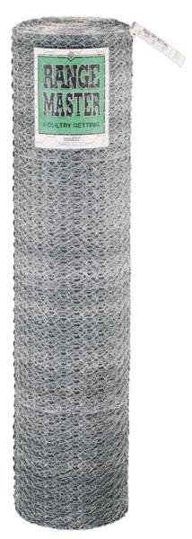 """2""""x24""""x50' POULTRY NETTING-393"""