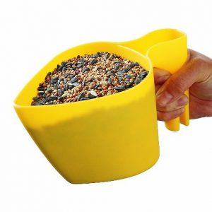 SCOOP N FILL BIRD SCOOP-552