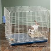 "30"" Rabbit Cage(Pop-Up-30""x30"")-677"