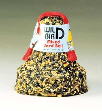 16oz MIXED SEED BELL-687