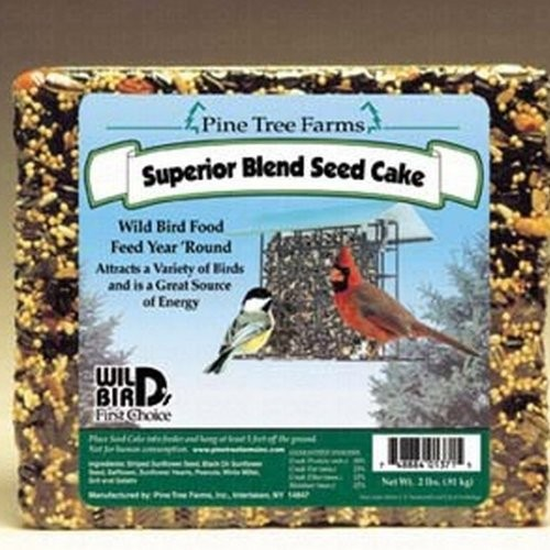 2LB SUPERIOR BLEND SEED-709