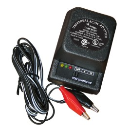 6/12 Volt Battery Charger-721