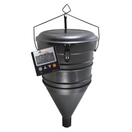 30LB Pile Driver/Hanging Feeder/Digital-730
