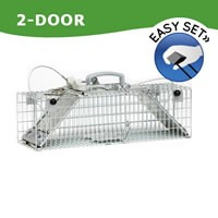 "18""x5""x5"" Squirrel Trap-897"