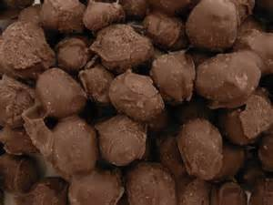30LB Double Dipped Chocolate Covered Peanuts-987