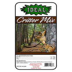 Critter Mix - Standish Milling