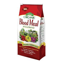 Blood Meal - Standish Milling