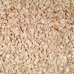 rolled-oats-Standish Milling
