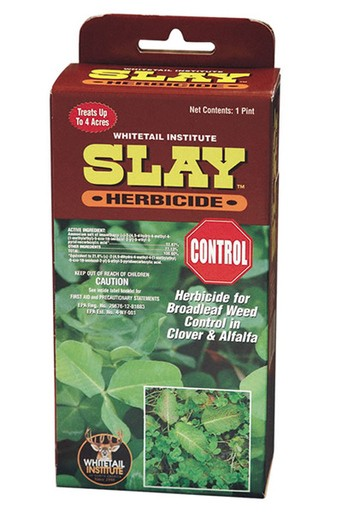 1 Pint Whitetail Institute Slay Herbicide-1399