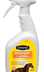 Corona Detangler & Shine Bottle 32oz-1654