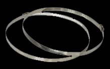 """2 Pack 8"""" Worm Clamp-1715"""