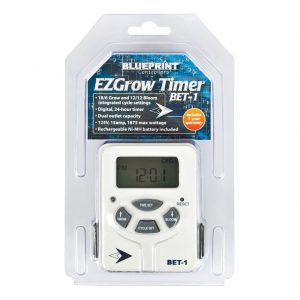 120 Volt Digital Timer-1747