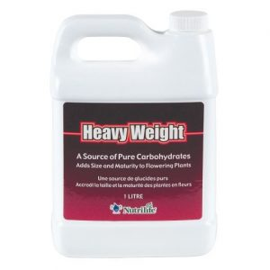 1 L. Heavy Weight -Standish Milling