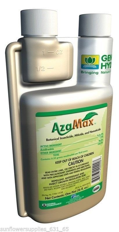 16 Oz. Axamax Insecticide-1752