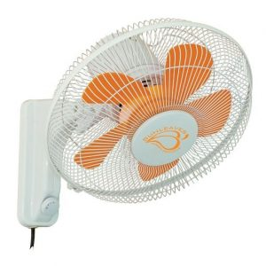 "DuraBreeze Orbital Wall Fan, 16""-1765"