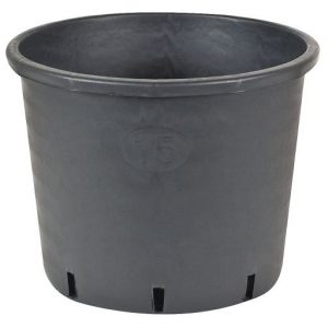 Premium Nursery Pot 5 Gallon-1809