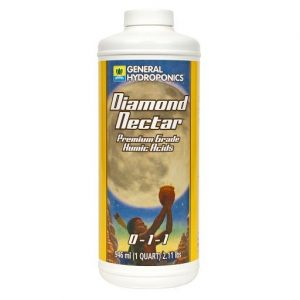 Diamond Nectar, 1 QT-1832