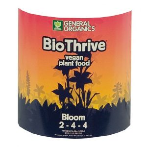 BioThrive Bloom, gal-1835